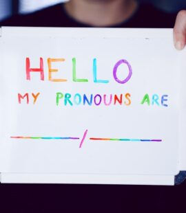 Gender identity & Sexuality