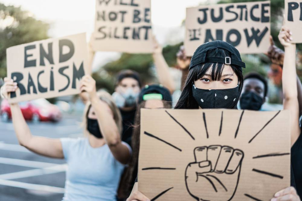 Racism and the Impacts on Asian Americans