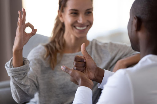 Set your deaf and hard-of-hearing employees up for success, and everyone in your organization will benefit from a more inclusive workplace.