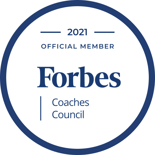 Forbes Official Member Badge